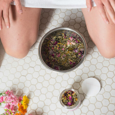 The Practice of Yoni Steam - The Herbal Toad